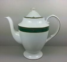 SPODE CHARDONNAY Y8597 COFFEE POT (PERFECT)