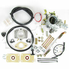 New genuine Weber  34ICH carburettor kit  VW Golf Jetta 1.1 1979-1983 1093cc