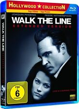 Blu-ray WALK THE LINE # Johnny Cash # Joaquin Phoenix, Reese Witherspoon ++NEU