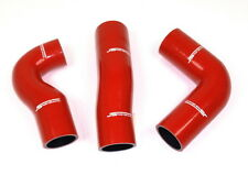 Sierra Cosworth 2WD T34 Boost Hose Kit (Without D/V Spout)