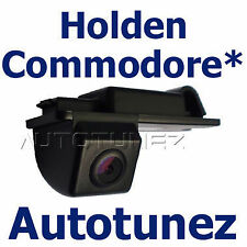 Car Reverse Rear View Parking Camera Holden Commodore Reversing Backup Light LED
