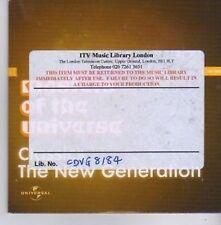 (CK251) Classics, The New Generation - 2003 DJ CD
