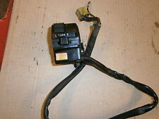 Suzuki GSX600F (1997) Left Switch