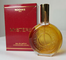 MYSTERE DE ROCHAS 30ML/1OZ EDP SPRAY VINTAGE RARE!- FREE SHIPPING!!!
