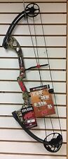 2017 PSE ARCHERY STINGER X BOW COUNTRY CAMO, 32-70# #RR50