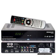 Megasat HD 935 Double HDTV Sat récepteur Live Stream 500 GO Disque dur internal