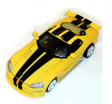 Transformers Alternadores Sunstreaker Figura 100% Comp, no hay arma