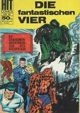 Hit Comics 29 - Die fantastischen Vier (Z3), bsv
