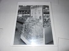 #1591 PHOTO NEGATIVE -  ADVERTISING - 1959 RIPPIN GOOD COOKIES - SPECIAL