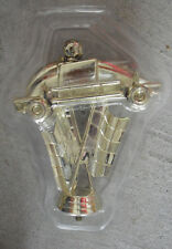 """New Stock Plastic Go Kart and Boy Trophy Topper 5 1/2"""" Tall LOOK"""