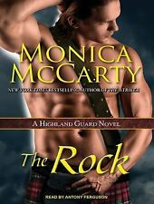 Highland Guard: The Rock 11 by Monica McCarty (2016, MP3 CD, Unabridged)