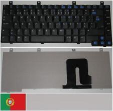 Clavier Qwerty PO Portugais HP DV4000 DV4200 V4000 Noir 383495-131