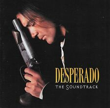 DESPERADO - Original Motion Picture Soundtrack - 18 Tracks