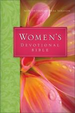 NIV Womens Devotional Bible -- Compact
