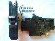 FEDERAL ELECTRIC 100 AMP MCB CIRCUIT BREAKER 415V STABLOK STAB LOK