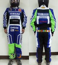 Replica Valentino Rossi 2013 Karting Kart Suit race racing suit leve 2