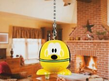 Disney Pluto Storage Capsule Gift Box Ceiling Fan Pull Light Lamp Chain K1096 B