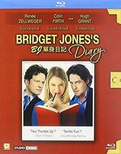 Bridget Jones's Diary (2011, REGION ALL Blu-ray New)