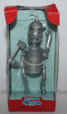1985 Disney Return to Oz The Tin Man Robot Action Figure Boxed