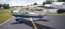 Raceair Skylite Ultralight Aircraft  Wood Big New