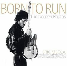 Born to Run: The Unseen Photos, , Good Book