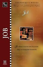 Job : The Most Concise and Accurate Way to Grasp the Essentials (1998,...