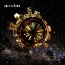 Audio CD Local Motion Story - Unsound Logic - Free Shipping