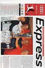 2009 Audi Cup - Featuring Manchester United Bayern Munich AC Milan Boca Juniors
