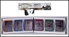 SDCC 2014 EXCLUSIVE HASBRO MAGIC 2015: THE GATHERING CARDS & GARRUK'S AXE - NERF