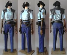 Resident Evil Jill Valentine Cosplay Costume Any Size
