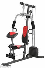 Home Gym Equipment Weight Training Homegym Exercise Strength Machine Workout Gym
