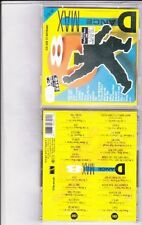 Dance Max 8 (Maxis, 1992) Opus III, Adamski, KLF, B.G.the Prince of Rap.. [2 CD]