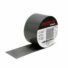 RHO Window And Door Screen Repair Tape; Glass Garage Parts Furniture Awning Auto
