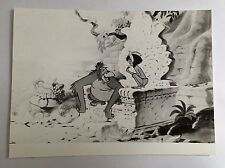LE LIVRE DE LA JUNGLE - WALT DISNEY - PHOTO 13x18 CINÉMA PRESSE