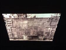 """Torres-Garcia """"Cosmic Moment"""" Uruguay Constructive Universalism 35mm Art Slide"""