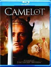 Camelot New Blu-ray
