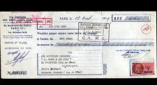 """PARIS (II°) EDITEUR de LIVRES pour ENFANT """"LES EDITIONS DES DEUX COQS D'OR"""" 1959"""