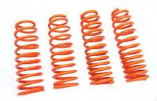 MEGAN RACING LOWERING SPRINGS FOR 03-07 HONDA ACCORD 4CYL 2/4DR K24A4 K24A8 ONLY