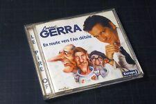 CD – LAURENT GERRA – EN ROUTE VERS L'AN DÉBILE – TBE