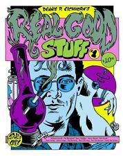 Dennis P. Eichhorn's Real Good Stuff #1 And 2