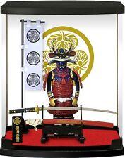 Authentic Samurai Figure/Figurine: Armor Series#04