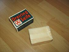 antik Seife 40er Jahre Dreiring neu in OVP sehr selten