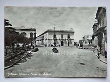 GALATONE Largo S. Antonio Lecce vecchia cartolina