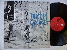 MICHEL GRANGE La rue s embrouille L homme d Oc ... AZERGUES A 0276