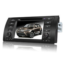 For BMW 5-E39/BMW X5-E53 M5 BMW 520i 523i 525i Radio DVD GPS Navigation Player
