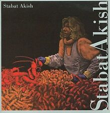 Stabat Akish-St CD NEW