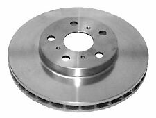 1 New Disc Brake Rotor Fits 8/1987 - 1993 Toyota Celica ST All-Trac Turbo GTS