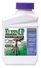 Bonide Grass and Weed Killer 41% Concentrate - MAKES 10 GALLONS - SHIPS FREE