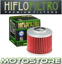 HIFLO OIL FILTER FITS BMW F650 FUNDURO 1993-2000