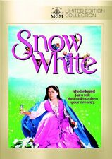 Snow White DVD (1987) - Sarah Patterson, Billy Barty, Diana Rigg, Michael Berz